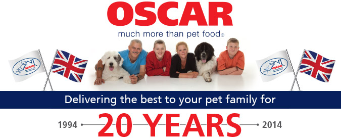 20 Years of Franchising Pet Food