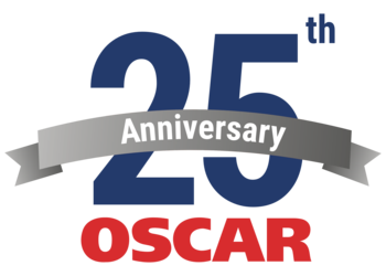 OSCAR Celebrate 25 Years of Nutritional Excellence