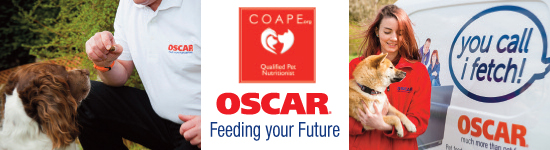 feeding your future with oscar