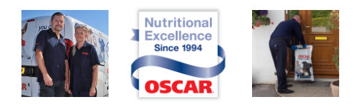 oscar pet foods business opportunity