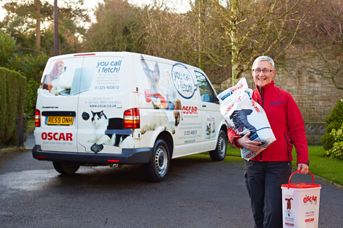 Pet Food Home delivery