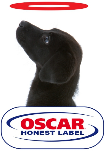 Oscar Honest Label logo