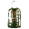OSCAR Squirrel Proof Seed Feeder
