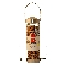 OSCAR Wild Bird Steel Effect Peanut Feeder