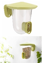 OSCAR FeedR Wild Bird Feeder