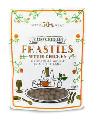 Feasties with Chicken