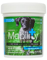 Natural Vet Care Mobility