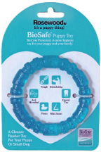 BioSafe Puppy Ring